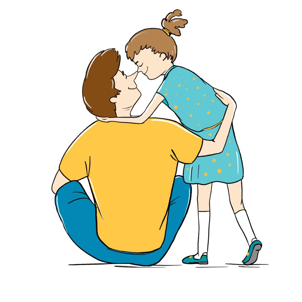 Как вырастить ребенка счастливым