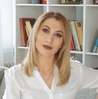 Елена Шматова
